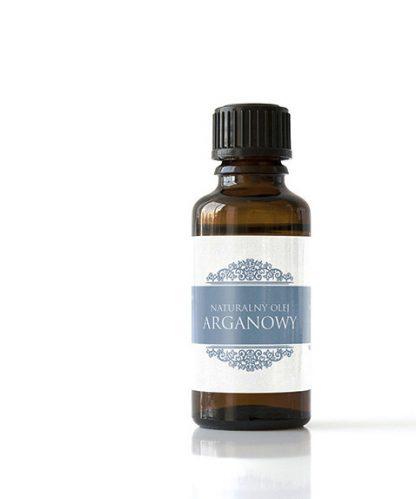 Naturalny olej arganowy –OptimaPlus, 30ml