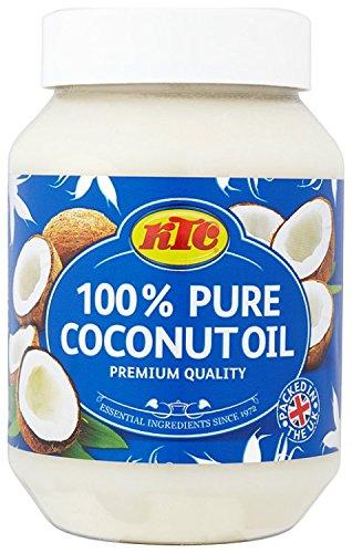 Olej kokosowy –KTC, 500ml