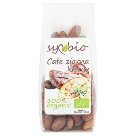 Ziarna kakao całe eko –Symbio, 100g