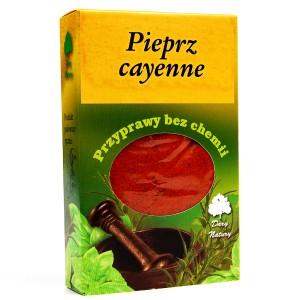 Pieprz cayenne –DaryNatury, 60g