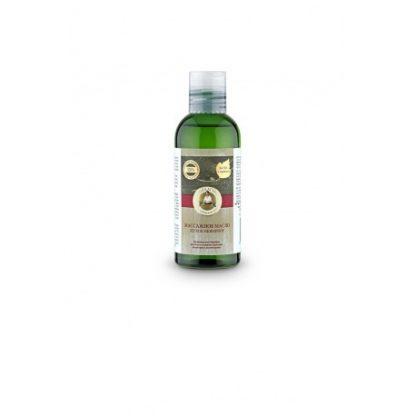 Delikatny olejek do masażu –Agafii, 170ml