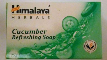 Mydło odświeżające ogórkowe –HIMALAYA, 75g