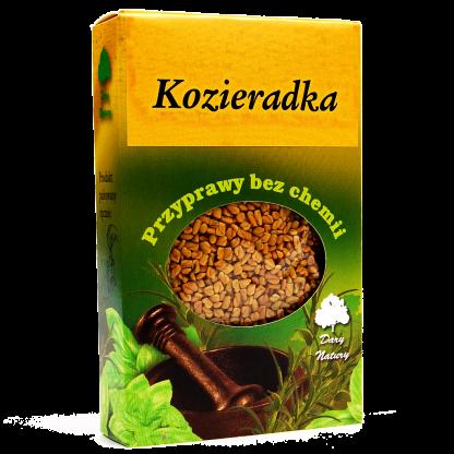 Kozieradka –DaryNatury, 60g