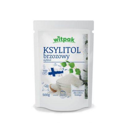 Ksylitol –Witpak, 500g
