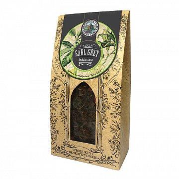 Herbata EARL GREY –ProduktyBenedyktyńskie, 100g