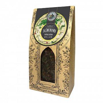 Herbata jaśminowa –ProduktyBenedyktyńskie, 100g