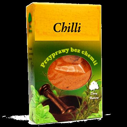 Chilli –DaryNatury, 60g