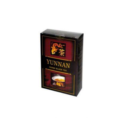 Herbata YUNNAN czarna liść –Vivi, 100g