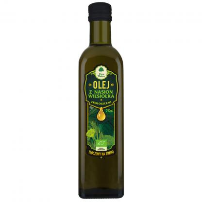 Olej z wiesiołka –DaryNatury, 250ml