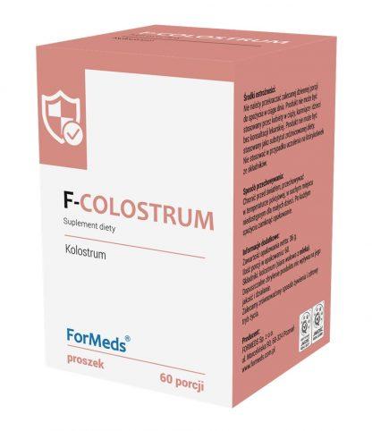 Kolostrum –ForMeds, 60porcji