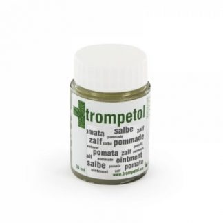Maść konopna CBD –Trompetol, 30ml