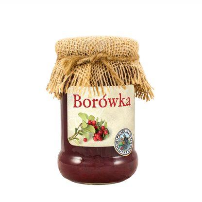 Borówka –ProduktyBenedyktyńskie, 320g