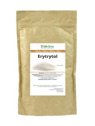Erytrytol –MyVita, 250g,500g