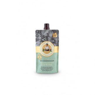 Odżywczy szampon do włosów –PervoeReshenie, 100ml