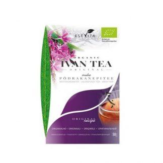 Herbata Ivan Tea- 100% oryginalny- fermentowany- dla mężczyzn –Estvita, 50g –Estvita, 50g