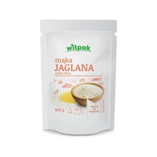 Mąka jaglana –Witpak, 500g