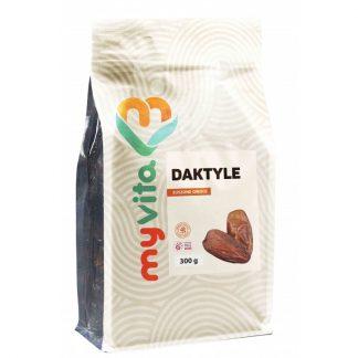 Daktyle suszone naturalne –MyVita, 300g –MyVita, 300g