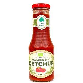 Ketchup pomidorowy Eko –DaryNatury, 300g