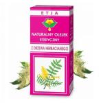 Olejek herbaciany eteryczny –Etja, 10ml