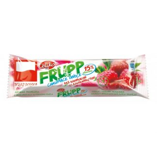 Baton Frupp Malina (owoce w batonie)- bezglutenowy –Celiko, 10g