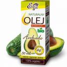 Olej z awokado –Etja, 50ml