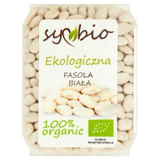 Fasola biała ekologicza –Symbio, 300g