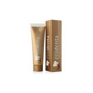 Pasta do zębów przeciwpróchnicza- cynamonowa –Ecodenta, 100ml