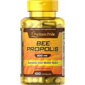Propolis 500 mg –Puritan'sPride, 100kapsułek