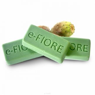 100% NATURALNE mydło z olejkiem z OPUNCJI FIGOWEJ cera szara i zmęczona –Fiore, 120g