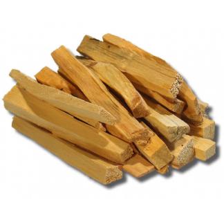 Palo Santo kadzidło drewniane kawałki drewna –Deesis, 50g