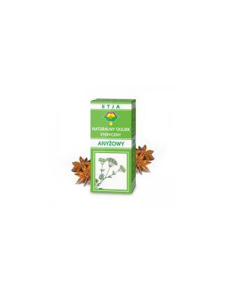 Naturalny olejek anyżowy –Etja, 10ml –Etja, 10ml