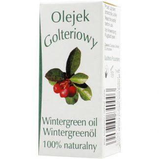 Golteriowy 100% naturalny olejek eteryczny –Bamer, 7ml