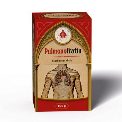 Pulmonofratin –ProduktyBonifraterskie, 100g